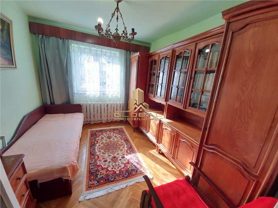 3 camere, decomandat, 90mp, Manastur, zona Profi