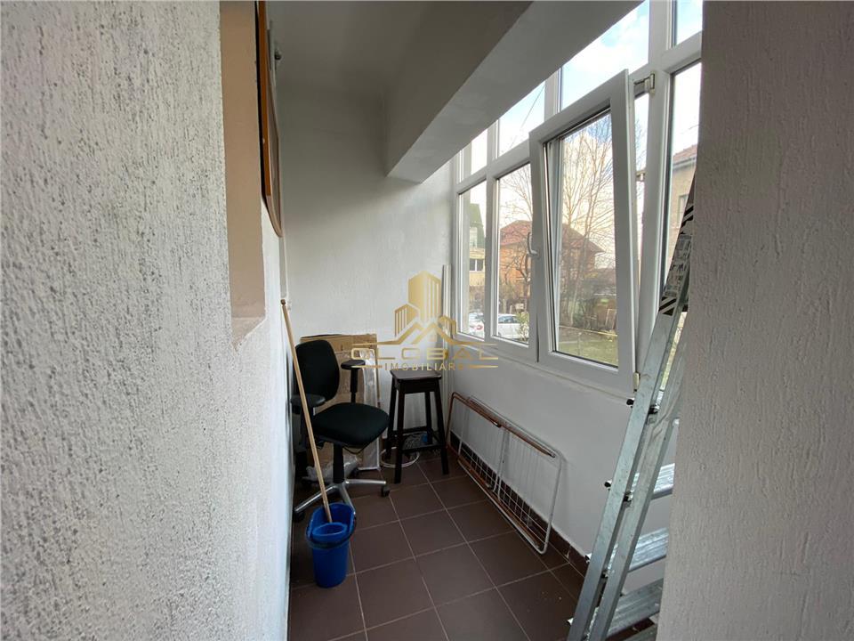 2 camere, 60mp, mobilat/utilat, cartier Andrei Muresanu, zona str. Calea Turzii