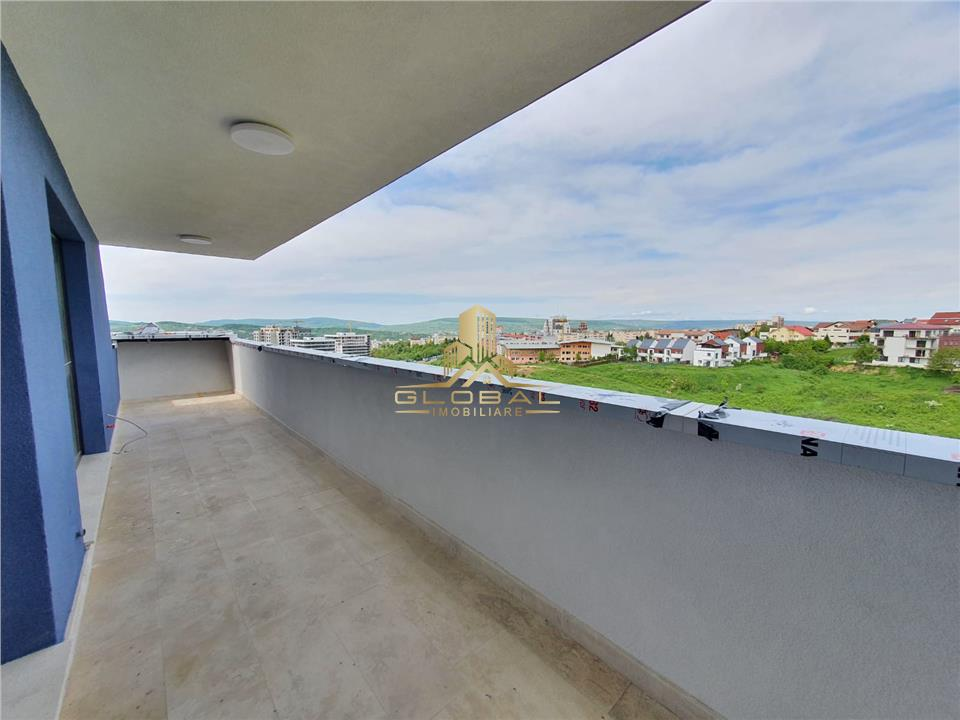 Penthouse 2 Nivele, 3 camere, Garaj,Panorama,Zorilor, Complex Wings