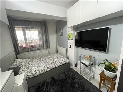 3 camere, 60 mp, mobilat/utilat, zona Borhanci
