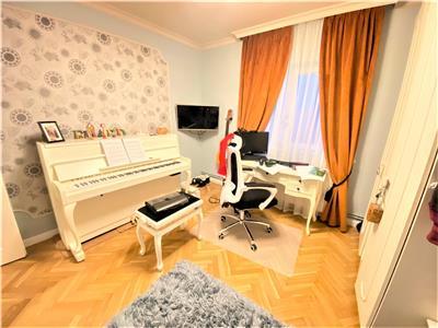 3 camere, 65 mp, decomandat, LUX, zona Gheorgheni