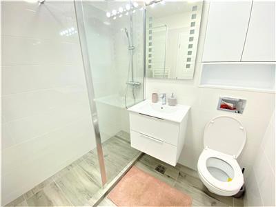 3 camere, 65 mp, decomandat, LUX, zona Marasti