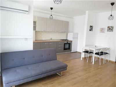 2 camere, 52mp, mobilat/utilat, cartier Marasti, zona Parcului Feroviarilor
