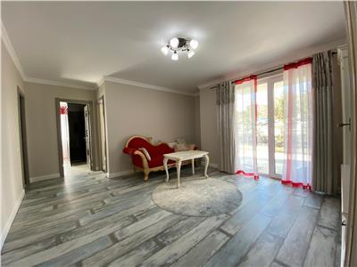 3 camere, 70mp, mobilat/utilat, Cartier Buna Ziua, zona str. Marin Sorescu