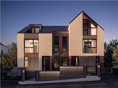 Casa cu 5 camere, 160mp, Finisat, Cartier Buna Ziua