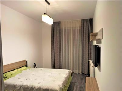 2 camere, 63 mp, mobilat/utilat, cartier Marasti, zona str. Paris