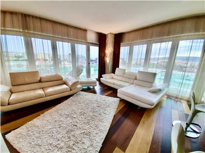 Smart Home, 3 camere, 70 mp, Lux, Intre lacuri, zona Iulius Mall