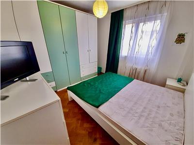 1 camera, decomandat, 40 mp, Pet Friendly, zona str. Bucuresti