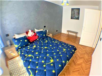2 camere, 52 mp, mobilat/utilat, cartier Gheorgheni, zona str. Albac