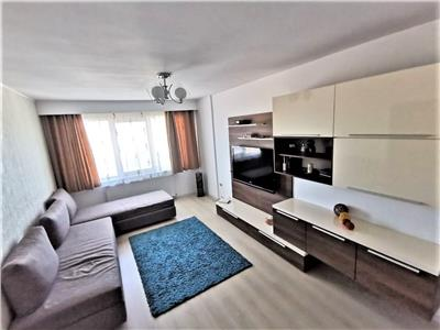 2 camere, 55 mp, MODERN, zona Marasti, Piata Abator