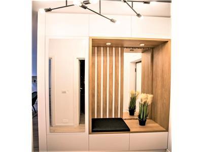 2 camere, 57 mp, decomandat, LUX, parcare, zona The Office