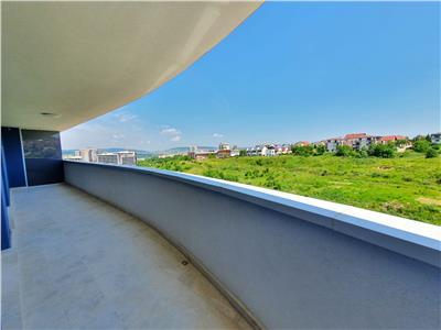 2 camere,54 mp, 22 mp Terasa, Panorama,parcare, Zorilor,Wings Plus + TVA