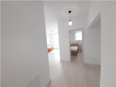 2 camere,Decomandat,Parcare,TotulNou,Terasa, str.Siretului,zona Chinteni